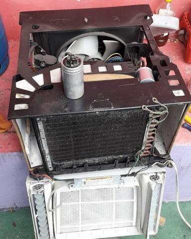 Curso de refrigeração domiciliar - Foto 6