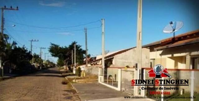Casa com 02 dormitórios, na praia de Bal. Barra do Sul - SC - Foto 11
