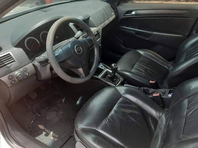 GM Vectra gt kit gnv porem não está documento - Foto 3