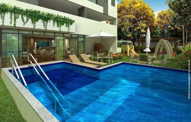 Rl-Apartamento 2 quartos Olinda-Bairro novo-ao lado shop.Patheo - Foto 4