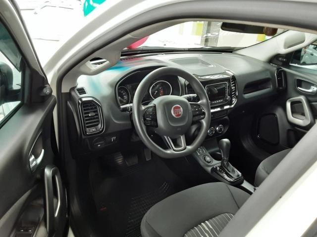 TORO 2016/2017 1.8 16V EVO FLEX FREEDOM AUTOMÁTICO - Foto 7