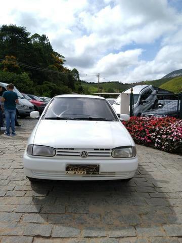 Volkswagen Gol 1.6 1995 - Foto 2