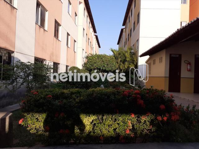 Apartamento à venda com 2 dormitórios em Serrinha, Fortaleza cod:769589 - Foto 7