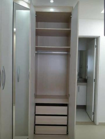 Apartamento no condomínio chácaras montenegro-ipê - Foto 5