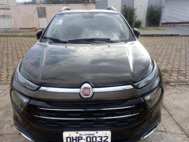 Fiat toro at 6 freedom flex - Foto 11