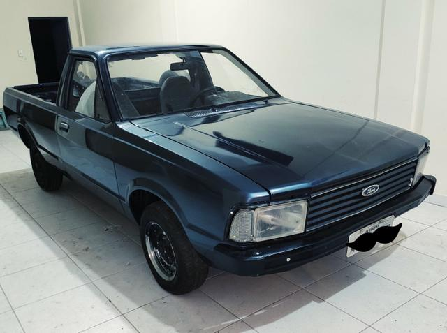 Ford Pampa - Foto 5