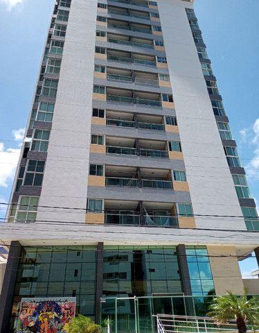 Apartamento com 3 quartos e DCE em Tambauzinho