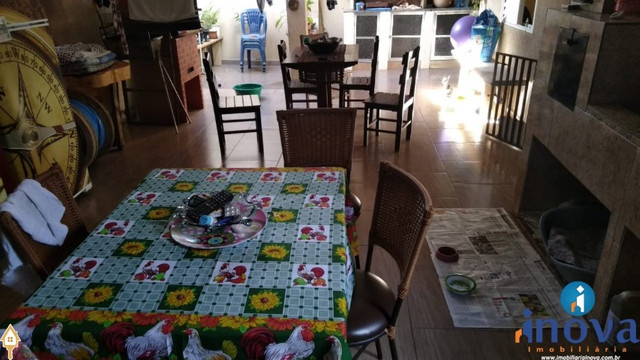 Vende-se Casa bairro Beija Flor II Uberaba MG - Foto 8