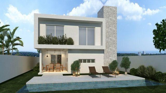 Vendo Casa com 4 Quartos no Sunset Boulevard - Foto 3