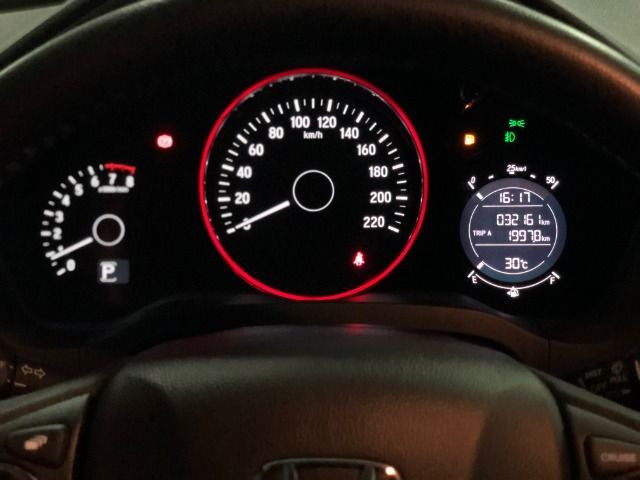 Honda HR-V Touring 1.8 - Foto 9