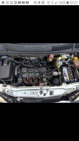 Chevrolet Zafira 2008 - Foto 4