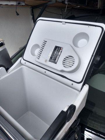 Geladeira portátil para carro - Foto 3
