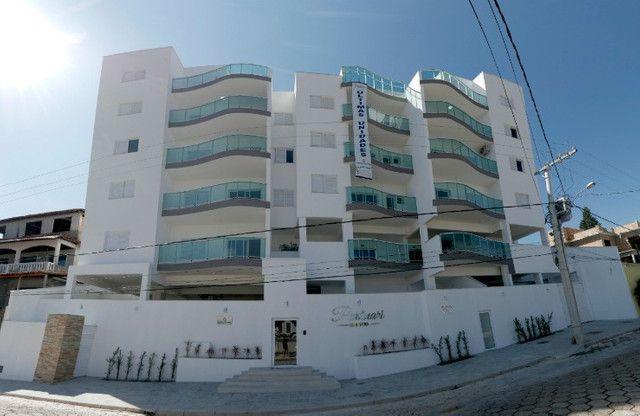 A500 - Apartamentos finos com dois e três dormitórios