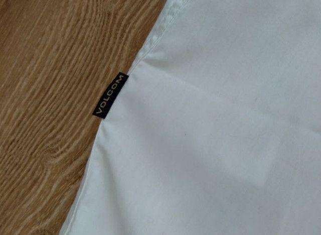 Camisa Volcom zcv ORIGINAL  - Foto 3