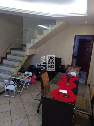 Viva Urbano Imóveis - Casa no Jardim Belvedere - CA00449 - Foto 2