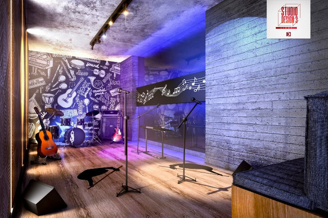 Lançamento Delman!!! Edifício Studio Design 3 - Lions - Foto 15