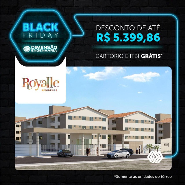 Condominio royale residence