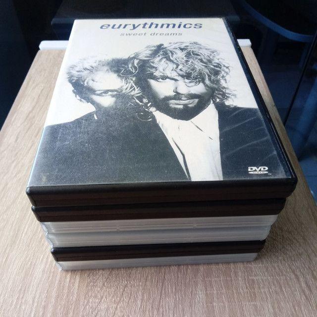 DVD original perfeitos