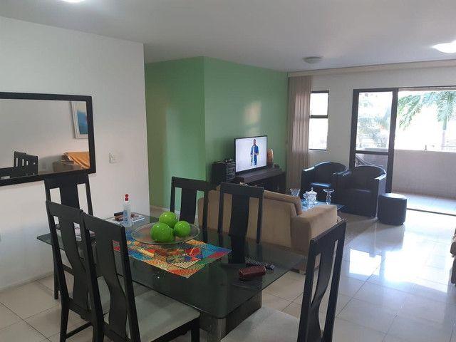 Apartamento três quartos mais dependência  - Foto 5