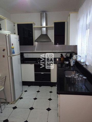 Viva Urbano Imóveis - Casa no Jardim Belvedere - CA00449 - Foto 9
