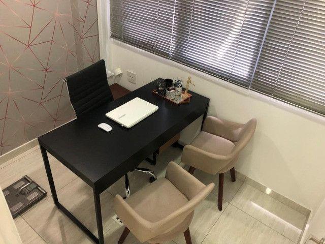 Sublocação consultório/sala Tijuca - diária mais barata da região! - Foto 2