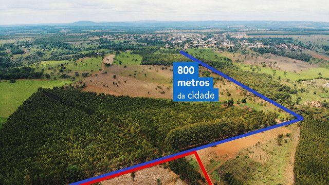 Oportunidade - Terreno 2 ha - 800 metros da cidade Paineiras-MG - Foto 2