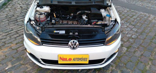 VW FOX CONNECT 1.6 2018 - Foto 11