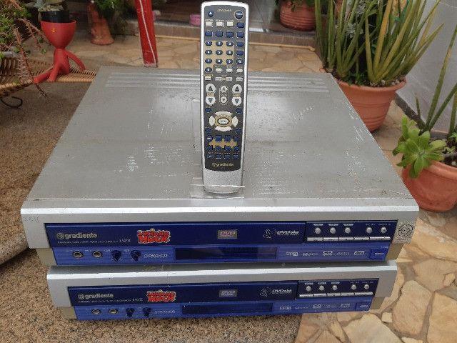 2 Dvd karaoke luciano ruck K50/3C - Foto 3