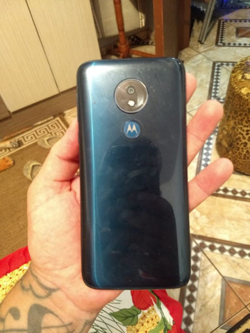 Motorola G7 - Foto 2
