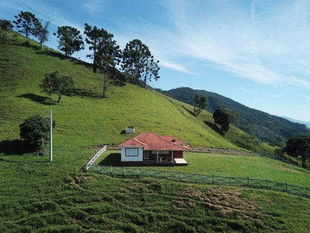 Maravilhoso Sítio de 9.9 Alqueires na Serra Mantiqueira Município Piranguçu-Mg - Foto 11