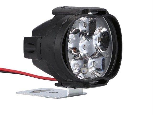Farol auxiliar LED - Foto 3