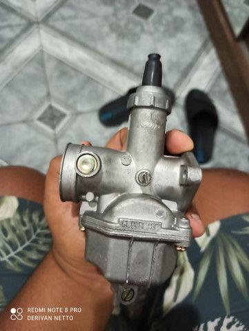 Carburador de 99