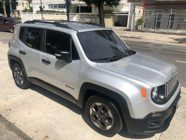 Jeep Renegade único dono  - Foto 7