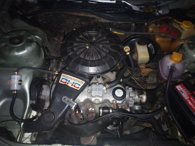 Monza SL/E 1988 - Foto 10