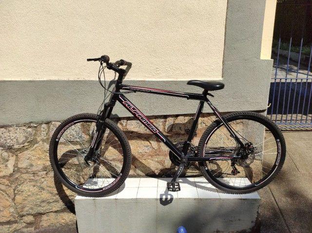 Bicicleta Alfameq Ecensse aro 26 - Foto 3