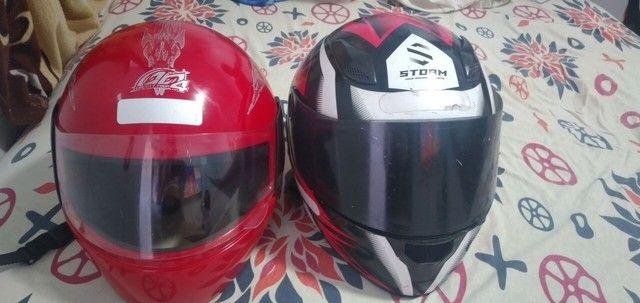 2 capacete 120 - Foto 4