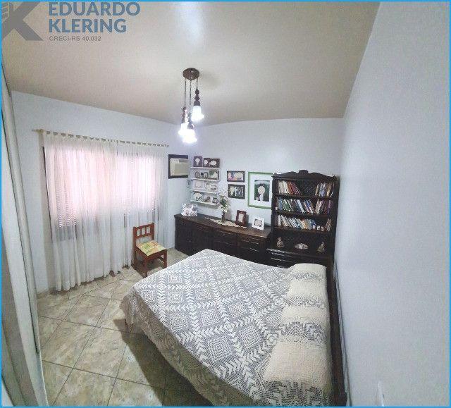 Apartamento com 3 dormitórios, suíte, 160,60m², 2 vagas, Rua Caxias, Esteio - Foto 9