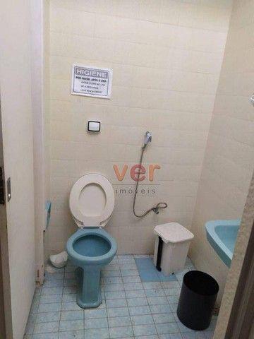 Casa para alugar, 320 m² por R$ 5.000/mês - Dionisio Torres - Fortaleza/CE - Foto 15