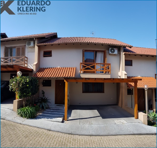 Casa em Condomínio, 3 dormitórios, suíte, 2 banheiros e lavabo, 127,40m², Sapucaia - Foto 14