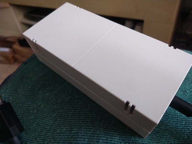 Fonte Xbox One Branca FAT Original Bivolt !! 90 dias De Garantia !! - Foto 4