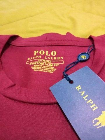Camiseta polo Ralph Lauren - Foto 2
