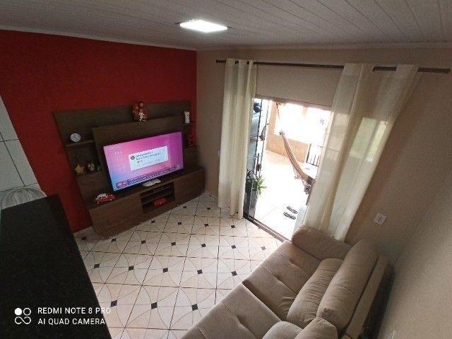 W - Vende-se Casa no Guamá 70 mil - Foto 5