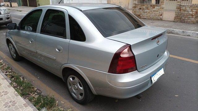 Corsa sedan Premium 2012 - Foto 5