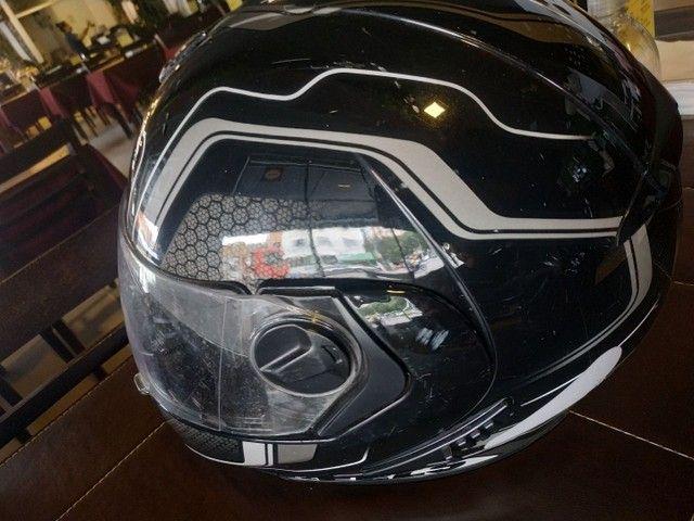 Vendo capacete esportivo - Foto 3