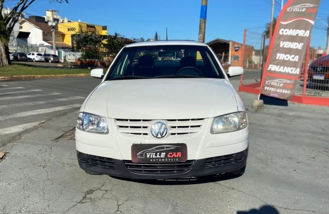 Volkswagen Saveiro 1.6 2010. Financiamos 100% - Foto 5
