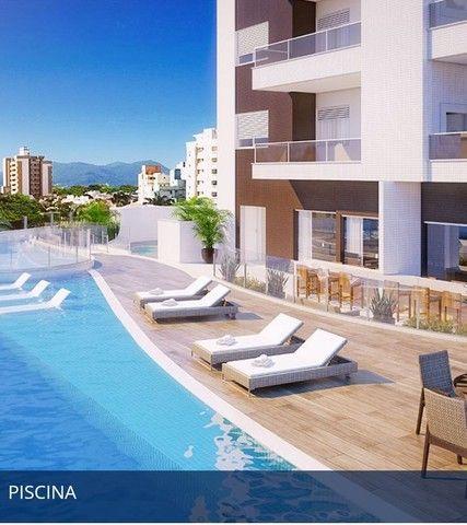 (AM)Incrível Apartamento no Coração do Estreito Florianópolis SC  - Foto 2