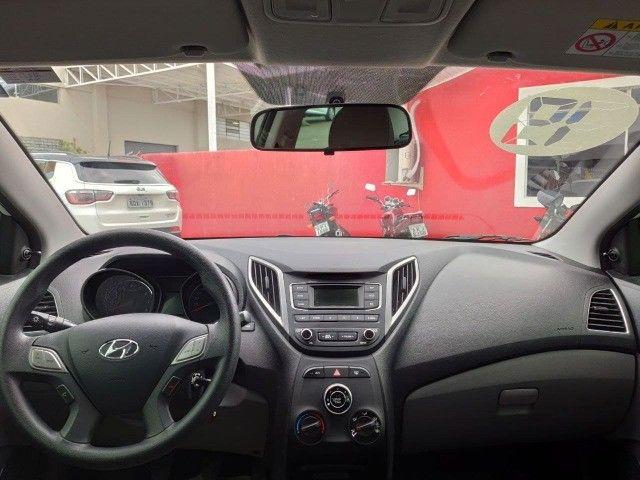 Hyundai Hb20s 1.0 Unique  - Foto 9