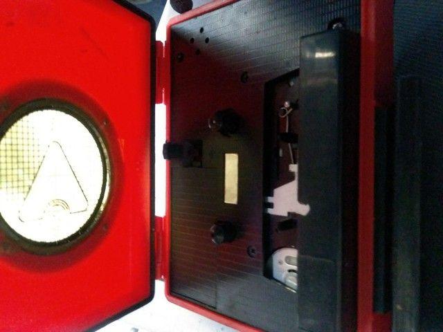 Walkman relíquia novo