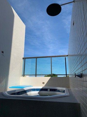 Apartamento Novo no Jardim Cidade Universitária (Bancários) - Foto 9