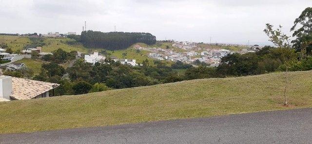 Vendo ótimo terreno no mirante do vale